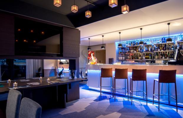 фотографии отеля Five Seas Hotel Cannes изображение №35