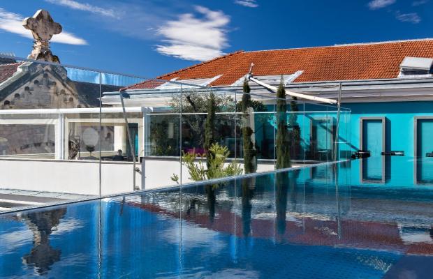 фотографии отеля Five Seas Hotel Cannes изображение №31