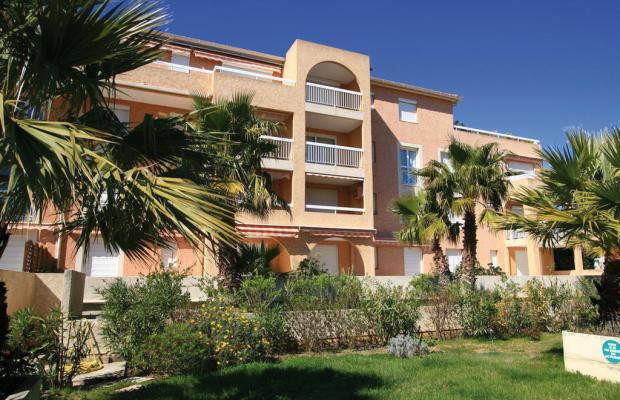 фотографии отеля Lagrange Vacances Villa Barbara  изображение №11