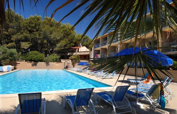 фото отеля Résidence Odalys La Marina изображение №1