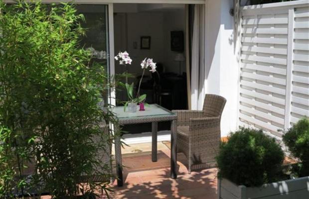фотографии отеля La Villa Cannes Croisette изображение №23