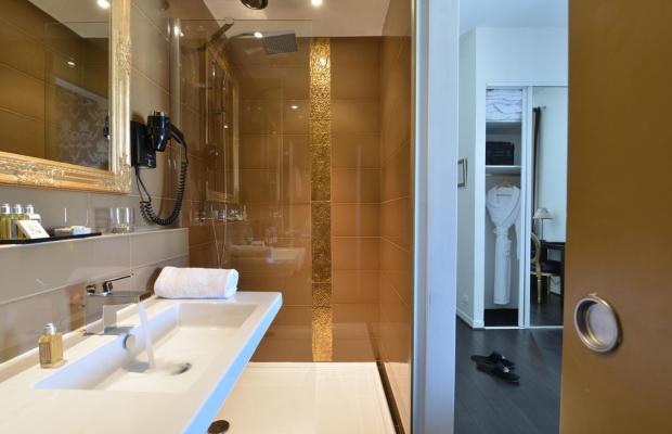 фото La Villa Cannes Croisette изображение №18