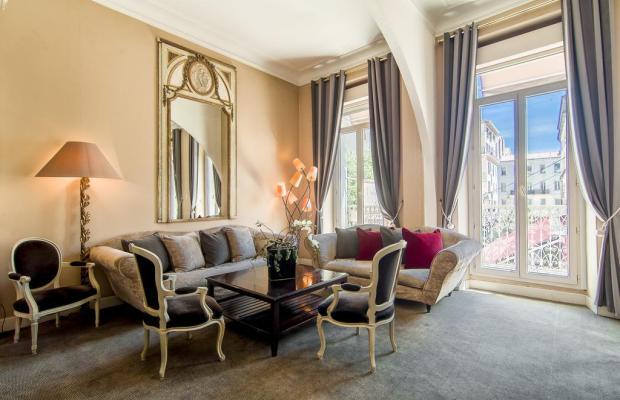 фотографии отеля La Villa Tosca изображение №7