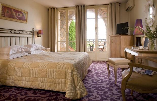 фото Hostellerie Le Baou изображение №14