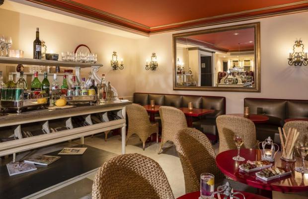 фото отеля Le Cavendish изображение №21