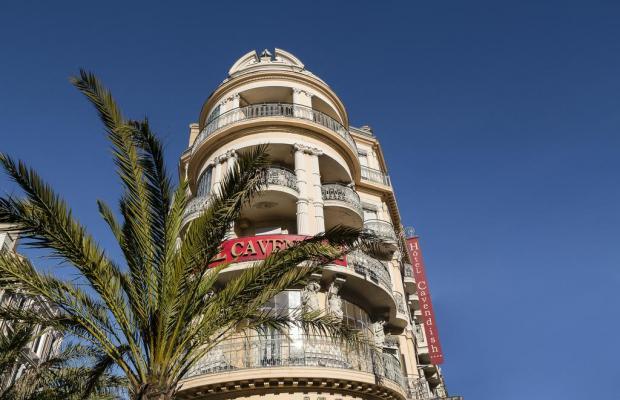 фото отеля Le Cavendish изображение №1