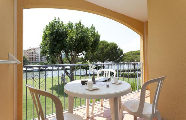 фото Résidence Pierre et Vacances Premium Cannes Mandelieu изображение №14