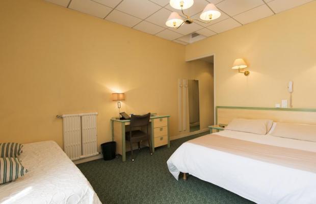 фото Hotel Vacances Bleues Le Floreal изображение №18