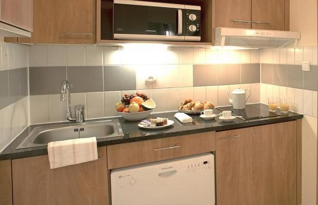 фотографии отеля Citadines Kleber Strasbourg изображение №35