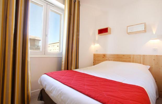 фото отеля Hermes Marseille изображение №13