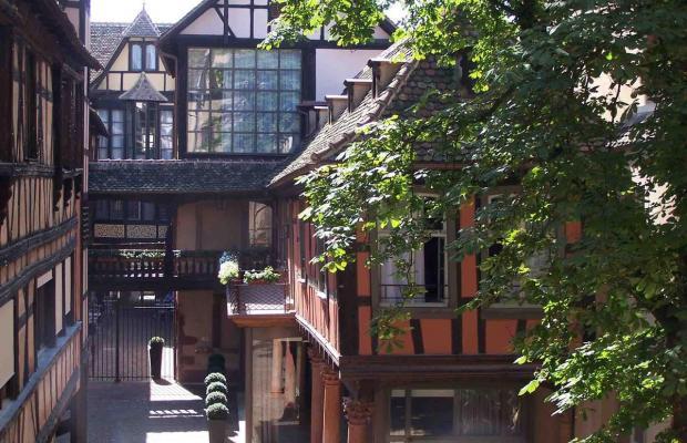 фото Cour du Corbeau Strasbourg MGallery by Sofitel изображение №38