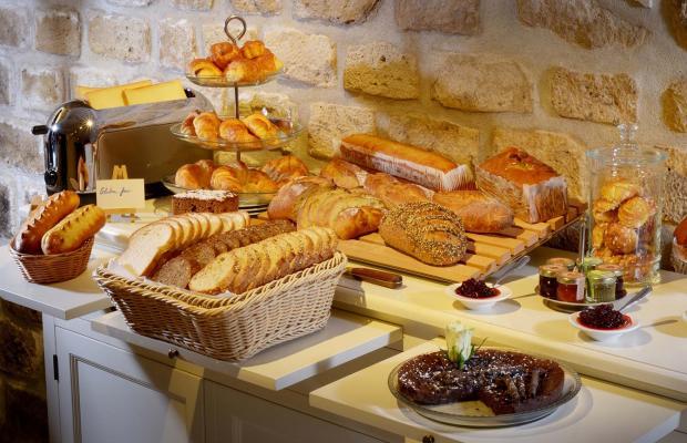 фото отеля Le Relais Montmartre изображение №17