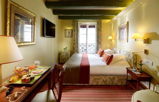 фотографии отеля Le Relais Montmartre изображение №7