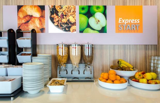 фотографии отеля Holiday Inn Express Rotterdam - Central Station изображение №35