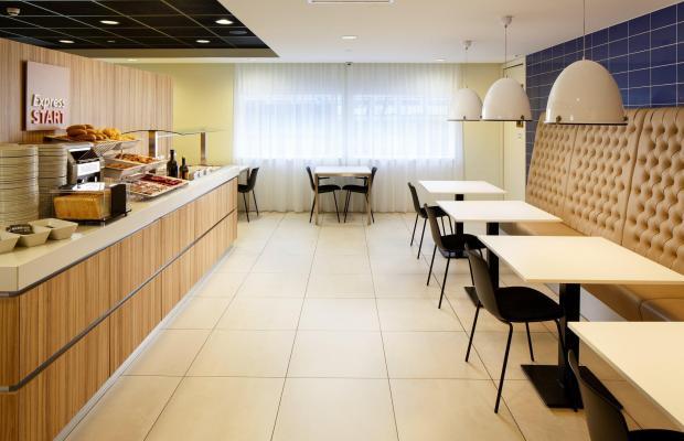 фото Holiday Inn Express Rotterdam - Central Station изображение №26