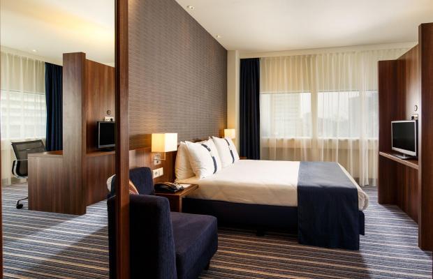 фото отеля Holiday Inn Express Rotterdam - Central Station изображение №9
