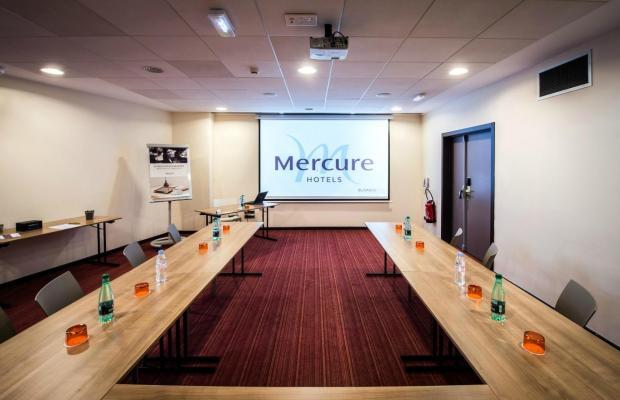 фото отеля Mercure Bordeaux Chartrons изображение №25