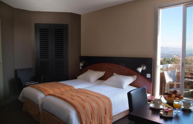 фотографии отеля Du Baou изображение №7