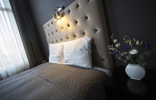 фотографии отеля Quentin Amsterdam изображение №47