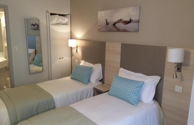 фото отеля Du Midi изображение №9