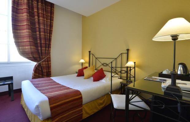 фотографии отеля Ellington изображение №3