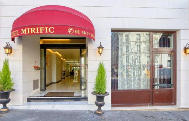 фото отеля Mirific изображение №1