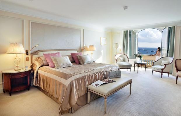 фотографии отеля InterContinental Carlton Cannes Hotel изображение №7