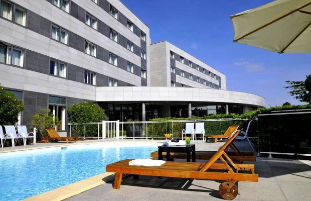 фото отеля Quality Suites Bordeau изображение №1