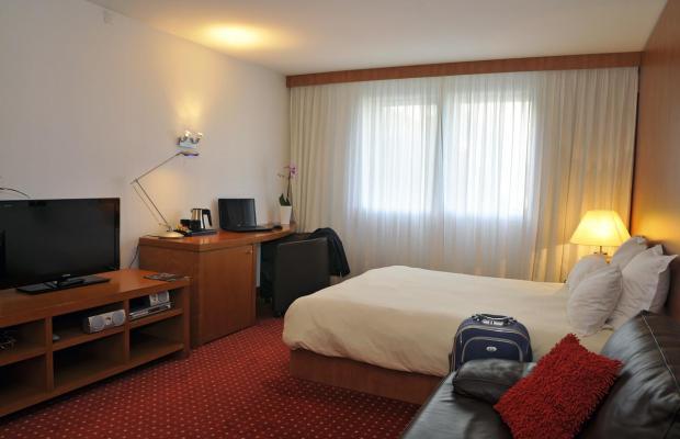 фотографии отеля Quality Suites Bordeau изображение №3