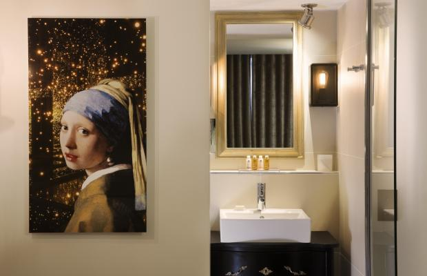 фотографии отеля Moliere изображение №19