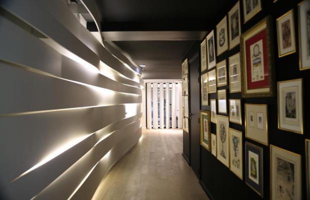 фото отеля Moliere изображение №13