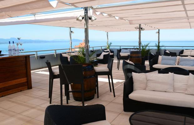фото Radisson Blu Hotel Biarritz (ex. Royal Crown Plaza) изображение №14