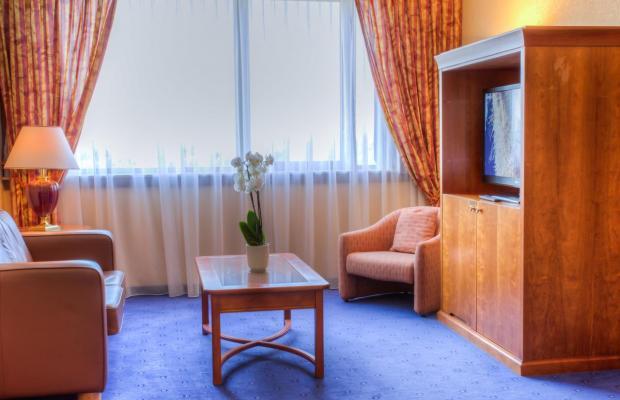 фото Hilton Strasbourg изображение №30