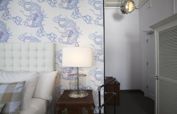 фотографии Hotel New York изображение №20