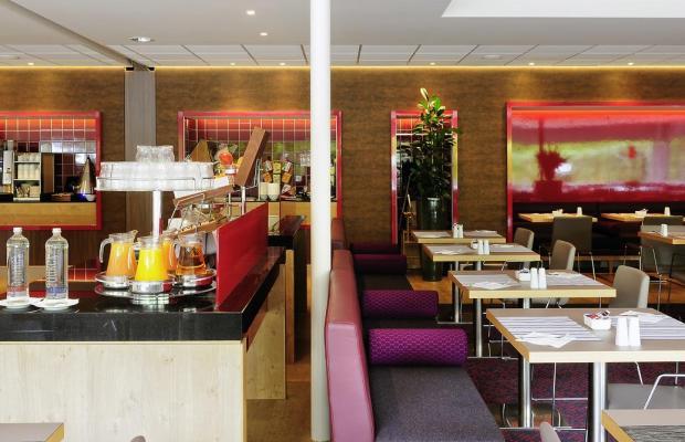 фото отеля Novotel Rotterdam Schiedam изображение №33