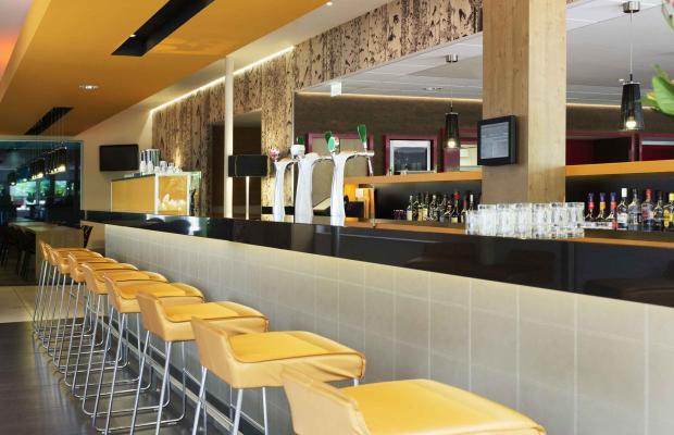 фото отеля Novotel Rotterdam Schiedam изображение №17