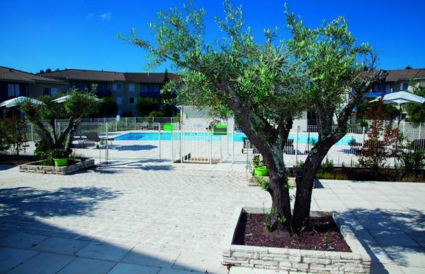 фотографии Appart'City Bordeaux Aеroport Saint Jean D'Illac (ех. My Suite Village Saint Jean d'Illac) изображение №16