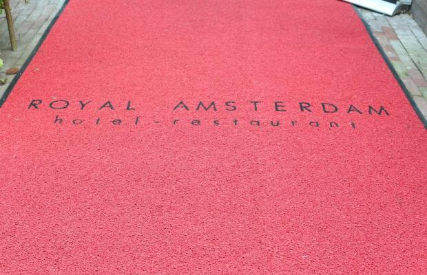 фотографии отеля Royal Amsterdam Hotel изображение №7
