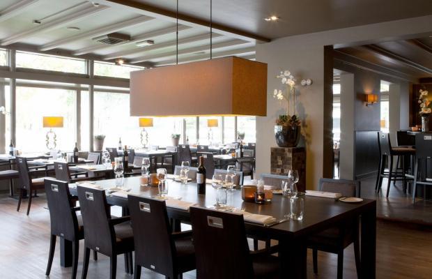 фотографии Fletcher Hotel-Restaurant Het Witte Huis (ex. Het Witte Huis Soest) изображение №24