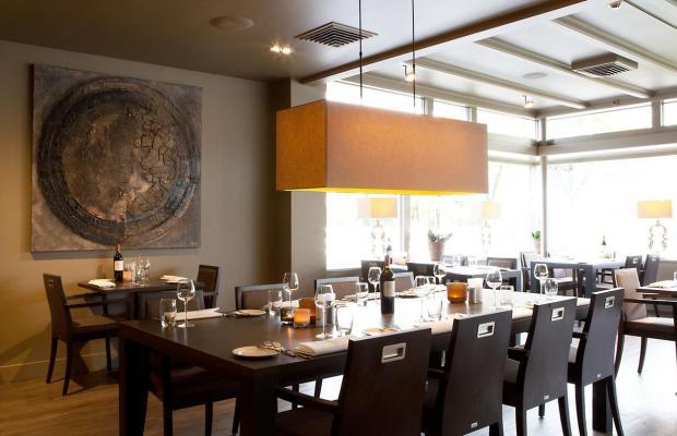 фото Fletcher Hotel-Restaurant Het Witte Huis (ex. Het Witte Huis Soest) изображение №22