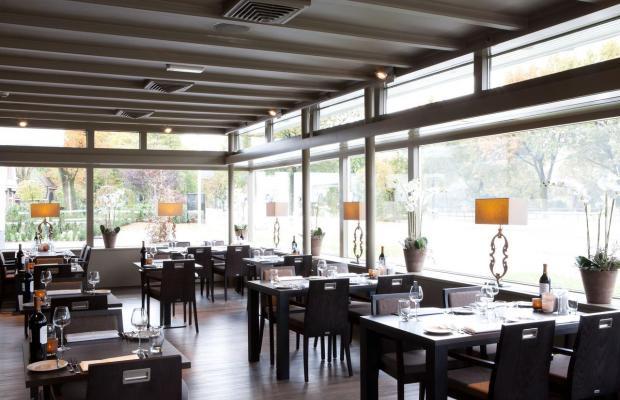 фотографии Fletcher Hotel-Restaurant Het Witte Huis (ex. Het Witte Huis Soest) изображение №20