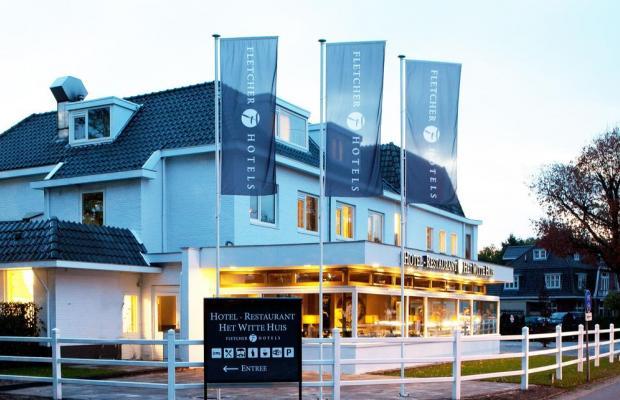 фотографии Fletcher Hotel-Restaurant Het Witte Huis (ex. Het Witte Huis Soest) изображение №12