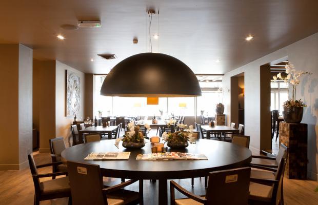 фото отеля Fletcher Hotel-Restaurant Het Witte Huis (ex. Het Witte Huis Soest) изображение №5