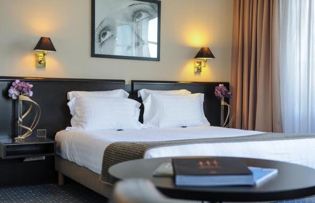 фотографии отеля Le Grand Hotel Strasbourg изображение №15