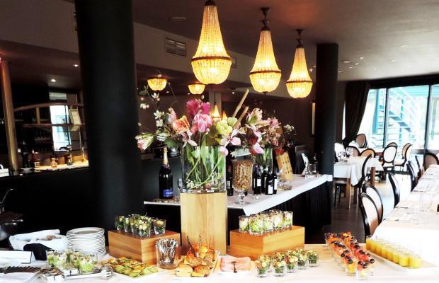 фотографии отеля Hilton Royal Parc Soestduinen изображение №19