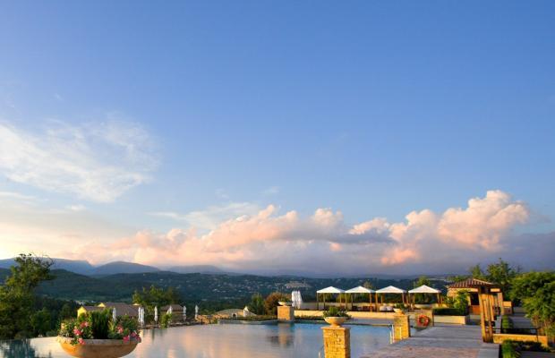 фотографии Terre Blanche Hotel Spa Golf Resort (ех. Four Seasons Resort Provence et Terre Blanche) изображение №96