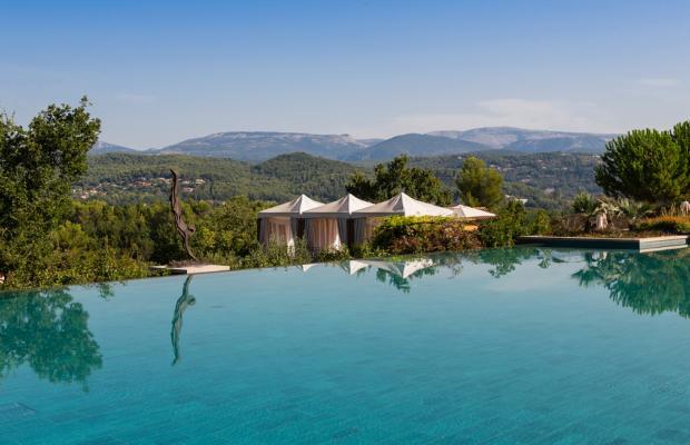фотографии отеля Terre Blanche Hotel Spa Golf Resort (ех. Four Seasons Resort Provence et Terre Blanche) изображение №95