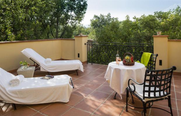 фото отеля Terre Blanche Hotel Spa Golf Resort (ех. Four Seasons Resort Provence et Terre Blanche) изображение №93