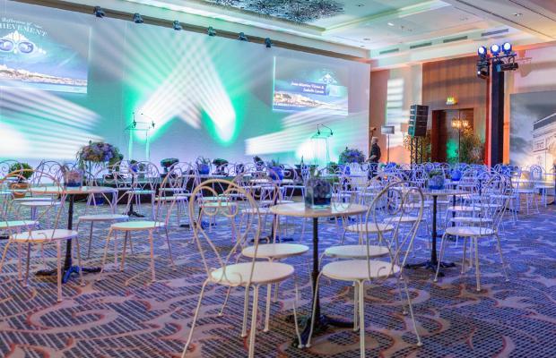 фото Terre Blanche Hotel Spa Golf Resort (ех. Four Seasons Resort Provence et Terre Blanche) изображение №54