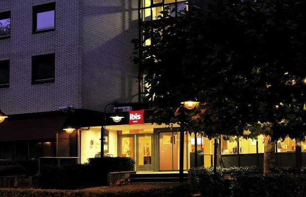 фото отеля Ibis Utrecht изображение №21